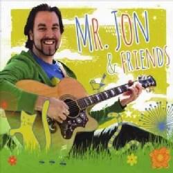 Mr. Jon - Mr. Jon & Friends