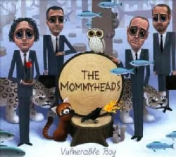 Mommyheads - Vulnerable Boy
