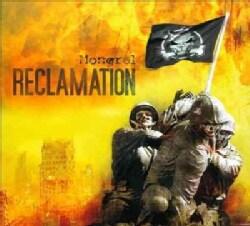 Mongrel - Reclamation