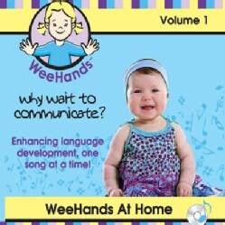 WEEHANDS - WEEHANDS AT HOME