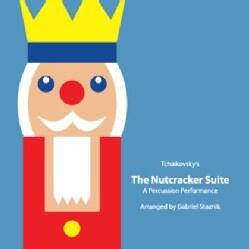 GABRIEL STAZNIK - NUTCRACKER SUITE: A PERCUSSION PERFORMANCE
