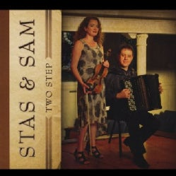 STAS & SAMANTHA GEORGE VENGLEVSKI - STAS & SAM TWO STEP