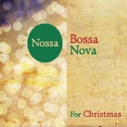 NOSSA BOSSA NOVA - FOR CHRISTMAS