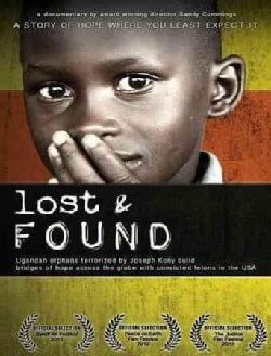Lost & Found (DVD)