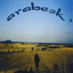 ARABESK - ARABESK