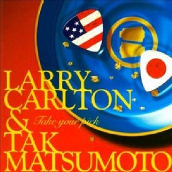 Tak Matsumoto - Take Your Pick