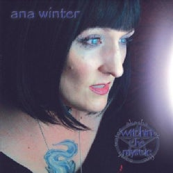 ANA WINTER - WITHIN THE MYSTIC