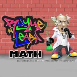 RHYME 'N LEARN - MATH