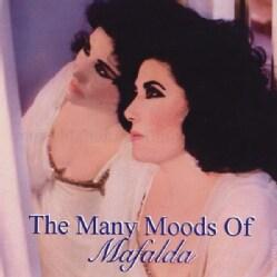 MAFALDA PAPP - MANY MOODS OF MAFALDA