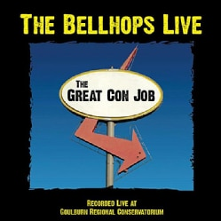 Bellhops - The Great Con Job