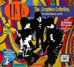 Hi-Fi - The Complete Collection