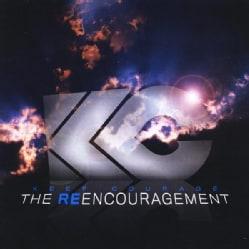 KEEF COURAGE - RE-ENCOURAGEMENT