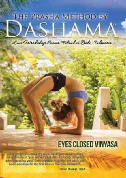 Eyes Closed Vinyasa (DVD)