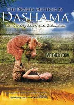 Partner Yoga (Acroyoga Workshop) (DVD)