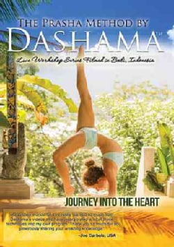 Journey Into the Heart (Air/Heart) (DVD)