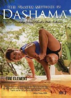 Fire Element (DVD)
