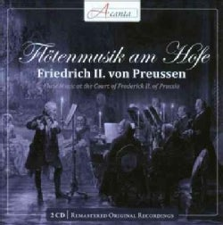 Eberhard Grunenthal - Flute Music at the Court of Frederick II