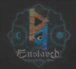 Enslaved - The Sleeping Gods: Thorn