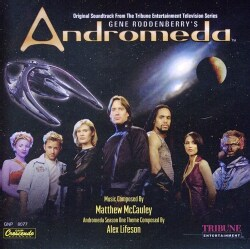Various - Andromeda (OST)
