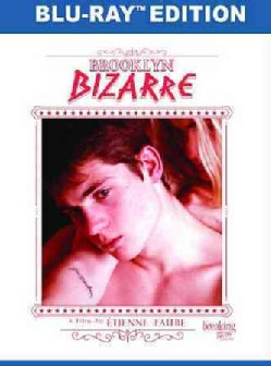 Brooklyn Bizarre (Blu-ray Disc)