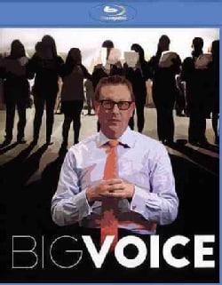 Big Voice (Blu-ray Disc)