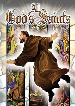 All God's Saints (DVD)