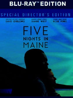 Five Nights In Maine (Blu-ray Disc)