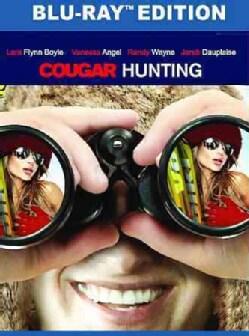 Cougar Hunting (Blu-ray Disc)