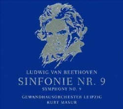 Various - Beethoven: Symphony No. 9