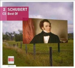 Franz Peter Schubert - Best of Schubert