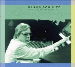 Klaus Schulze - La Vie Electronique: Vol. 12