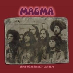 Magma - Zuhn Wol Unsai: Live: 1974
