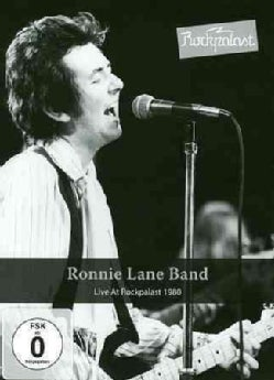 Ronnie Lane: Live at Rockpalast (DVD)