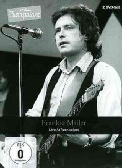 Frankie Miller: Live at Rockpalast (DVD)