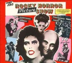 Various - The Rocky Horror Picture Show (OST)