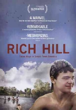 Rich Hill (DVD)