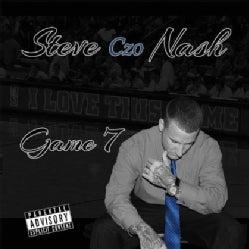 STEVE CZO NASH - GAME 7