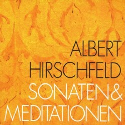 ALBERT - SONATEN & MEDITATIONEN