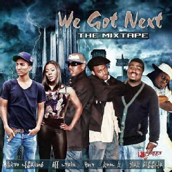 WE GOT NEXT (THE MIXTAPE) - WE GOT NEXT (THE MIXTAPE)