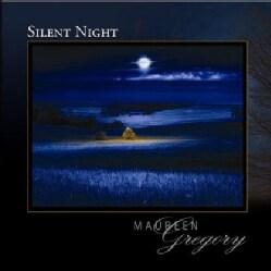 MAUREEN GREGORY - SILENT NIGHT