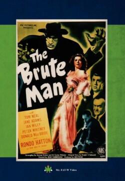 The Brute Man (DVD)