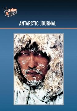Antarctic Journal (DVD)