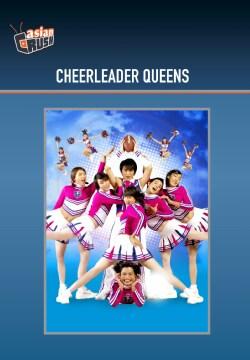 Cheerleader Queens (DVD)