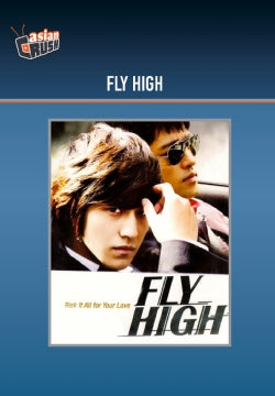 Fly High (DVD)