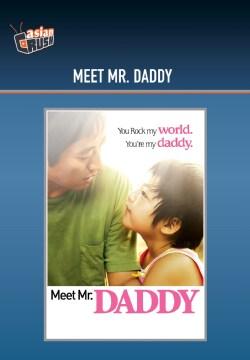 Meet Mr. Daddy (DVD)