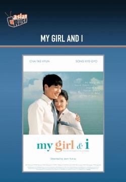 My Girl and I (DVD)