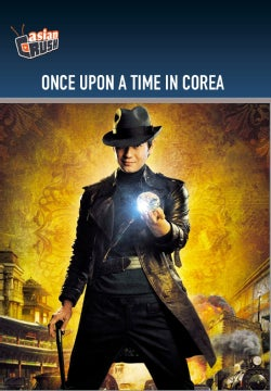 Once Upon a Time in Corea (DVD)