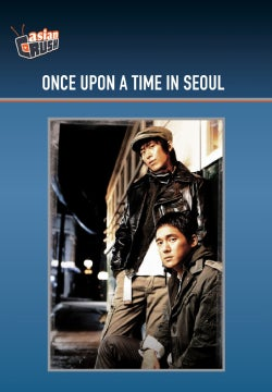 Once Upon a Time in Seoul (DVD)