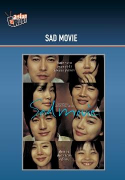 Sad Movie (DVD)