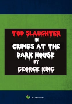 Crimes At The Dark House (DVD)